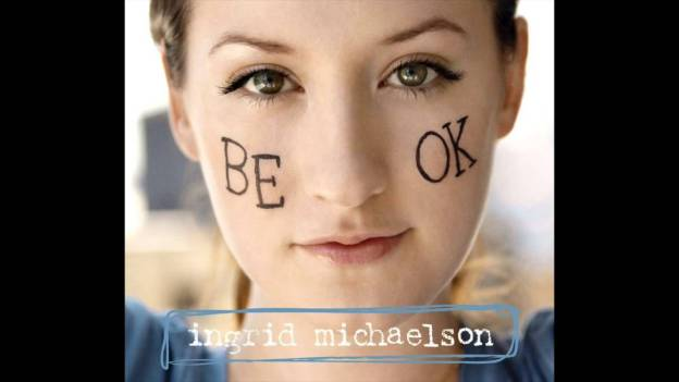 An Absolute Joy Ingrid Michaelson At The Chicago Theatre June 24