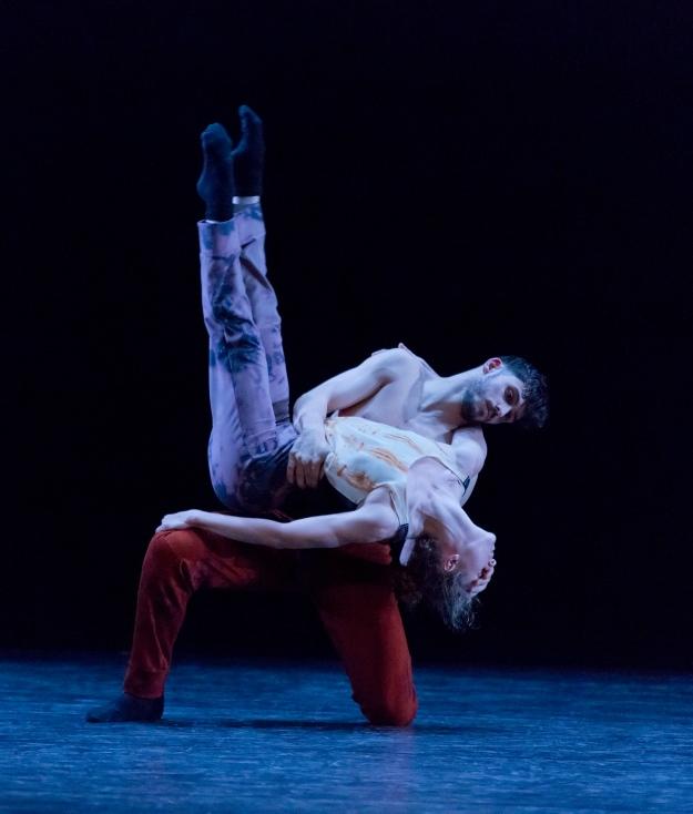 N W Dance Project,