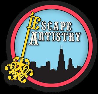 Escape-Artistry-Logo-Circular