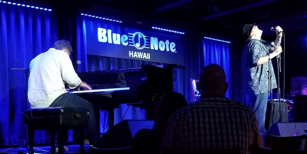 Excellent John Popper Of Blues Traveler At Blue Note Hawaii